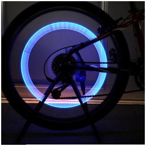 Led Cap lumière pour Voiture Moto vélo