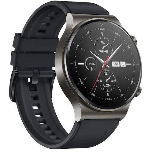 montre connectée Watch GT 2 pro, Version globale, autonomie de la batterie 14 jours, GPS, charge sans fil, GT2 PRO