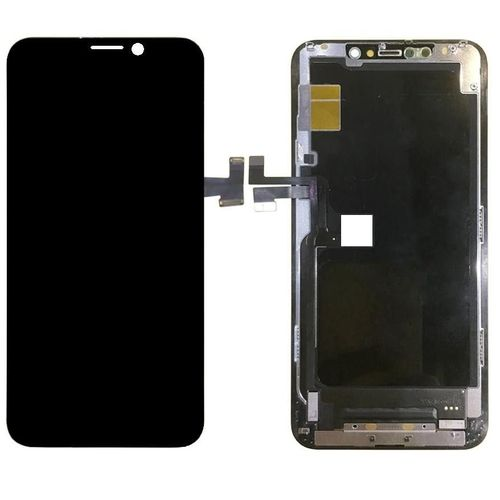 Afficheur / Ecran pour Original iPhone 11 Pro Max - Noir