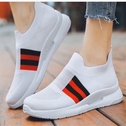 Autre Women's Casual Mesh breathable Sneakers