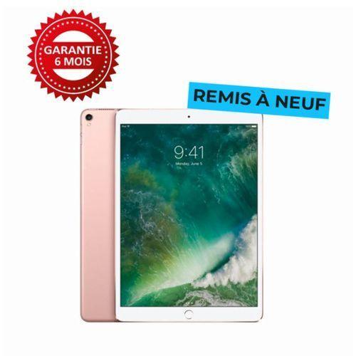 """Ipad Pro (2 ème Gen.) 11"""" - 256 Go, 4Go - Wifi - Rose- Reconditionné à Neuf"""