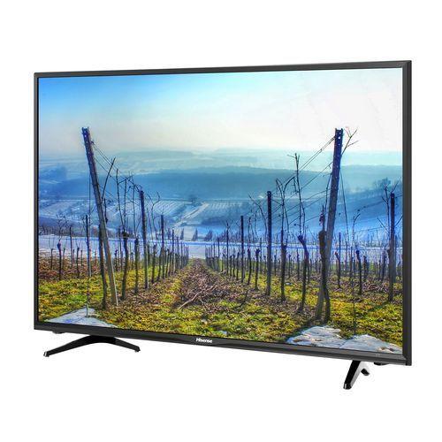 Hisense 32? FHD SMART TV 32B6200HW + Récepteur intégré +Service 12 Mois