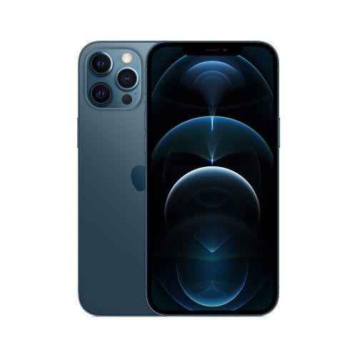 """iPhone 12 Pro 256GB 6,1"""" Couleur Bleu Pacifique Blue Pacific 5G Garantie 1 an"""