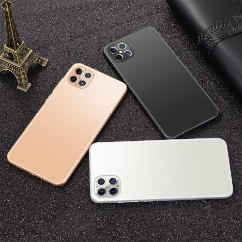 Ultra HD 4k Smartphone 6.3-inch Dewdrop Display 13MP+18MP Andriod 9.1 Smartphone