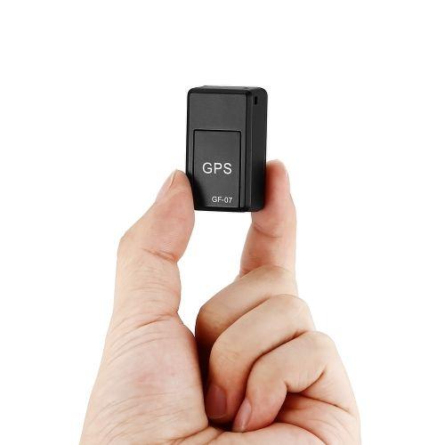 GF07 Mini GPS magnétique pour voiture