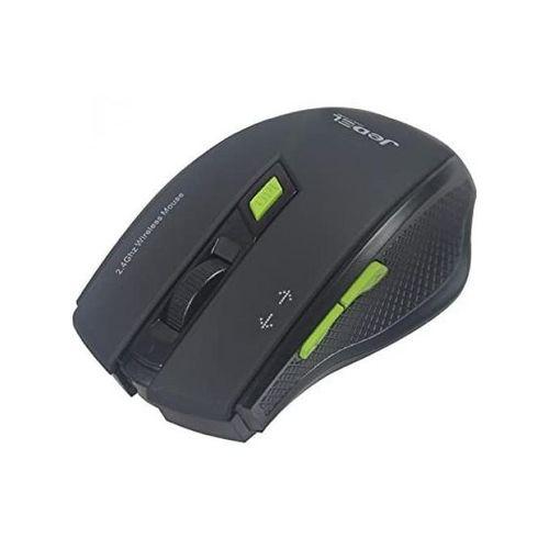 Jedel Souris Gaming Sans fil Originale Mouse Optique Wireless