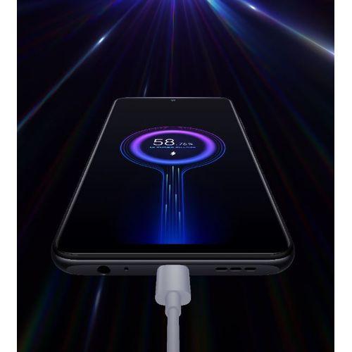 """Redmi Note 10 6,43"""" (4Go,128Go) 48MP+8MP+2MP+2MP/13MP Android - Onyx gray"""
