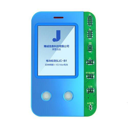 JC B1 Battery Repair Tester For iPhone 5/5S/SE/6/6 Plus/6S/6S Plus/7/ 7 Plus/8/8 Plus/X/XR/XS/XS MAX