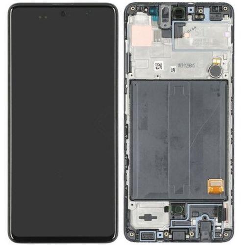 Afficheur / Ecran pour Original Samsung Galaxy A51 SM-A515F - Noir