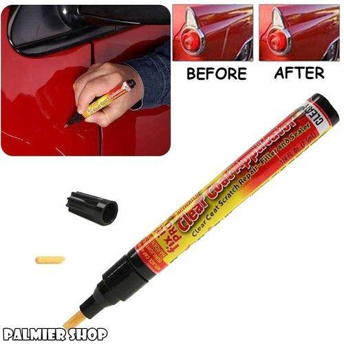 Fix It Pro Efface Les Rayures Sur Les Carrosseries