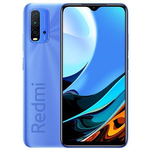 Redmi 9T 4Go+64Go 48Mp - Bleu