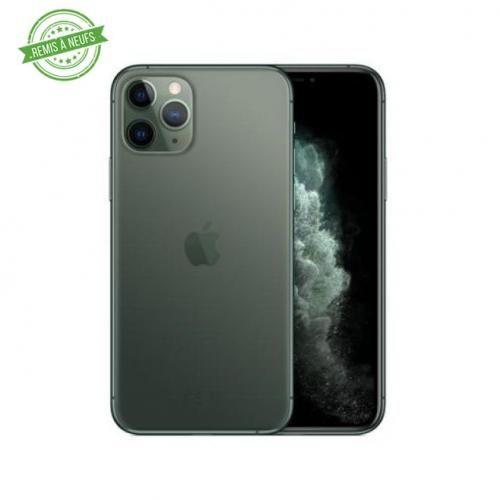 Iphone 11 Pro 64Go Midnight Green 5.8 - Reconditionné -Grade A +