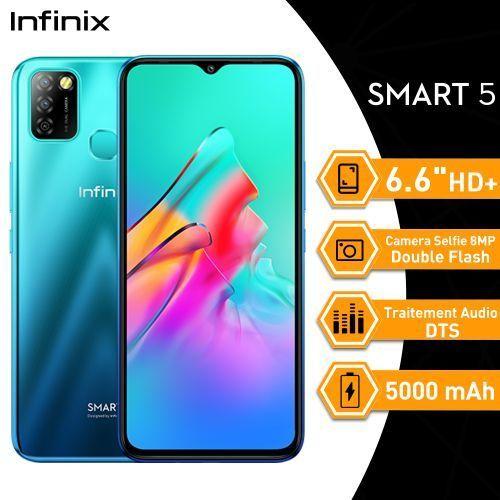 infinix smart 3 prix maroc - jumia.ma