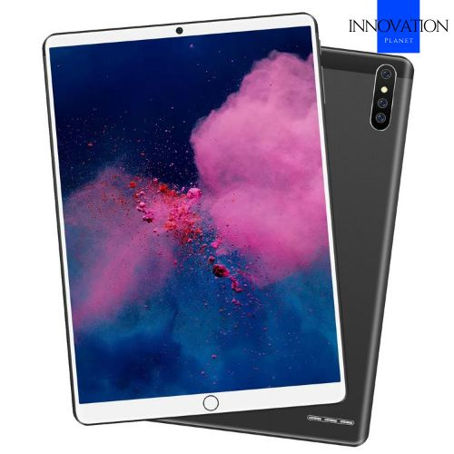 SmartBerry 2020 New Tablet 10.1 Inch Android 8.1 Battery 8800mAh