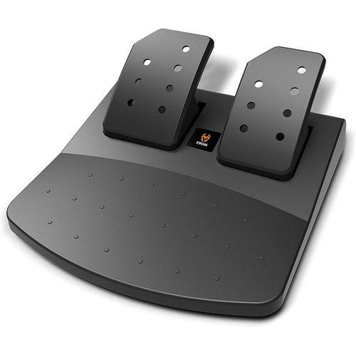 Razer K-WHEEL Volant et Pedales Multi-platforme