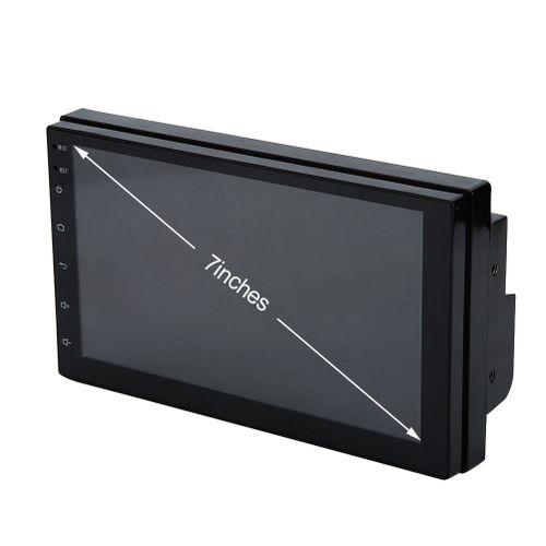 Autre Suuonee MP5, 2Din 7 pouces 1024 * 600 Android 8.1 voiture MP5-9218 Navigation GPS Universal Multimedia Player