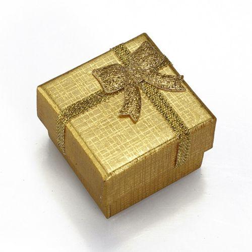 Fashion 24PCS Boite de cadeaux pour bijoux
