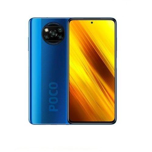 "X3 Xiaomi NFC 6.67"" (6Go, 128Go) 64MP+13MP+2MP+2MP/20MP Android - Bleu"