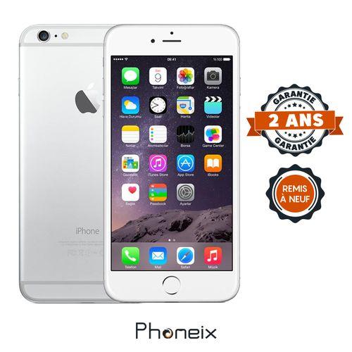 PHONEIX IPHONE 6S PLUS - 16GO - Silver – Reconditionné