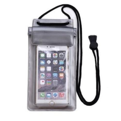 WaterProof Sac Pour Téléphone natation pour une meilleure expérience à la plage
