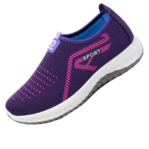 Autre Ladies casual Breathable Socks Shoes