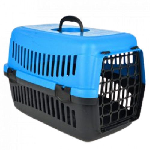 Cage De Transport pour Chat Chien