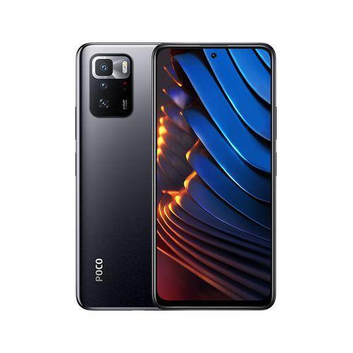 """Poco X3 GT 6.6"""" 5G (8Go, 128Go) 64MP+8MP+2MP/16MP Android - Noir"""