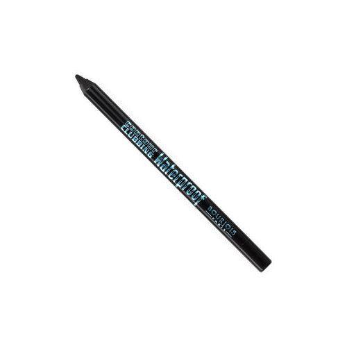 Bourjois Crayon Yeux Contour Clubbing Waterproof 01 ultra black