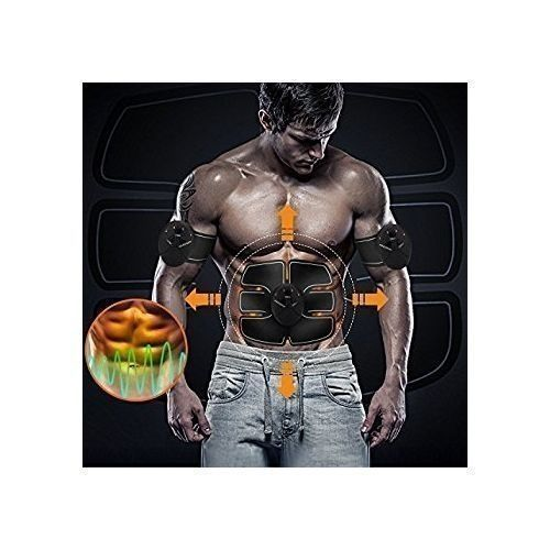 Smart fitness gear EMS 3 PIÈCE abdominaux, biceps, triceps...