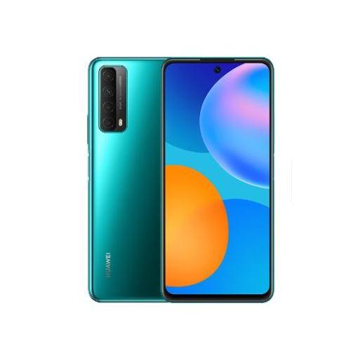 "Huawei Y7a 6.67"" (4GB,128GB) Dual SIM 48MP+8MP+2MP+2MP/8MP - Vert + Gift Box"