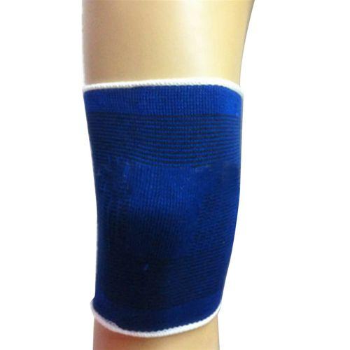 1 pièce Soutien de Genoux doux élastique respirant bande orthèse genou sport