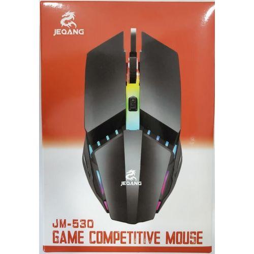 Jeqang Souris Gamer JEQANG JM-530