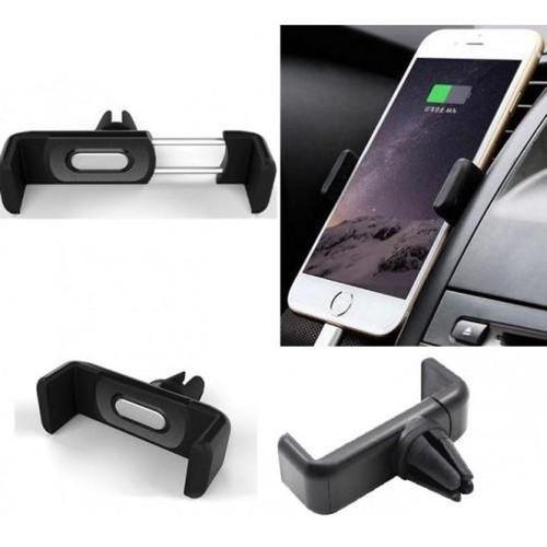 support téléphone portable de ventilation carmount ventilation rotation 360°