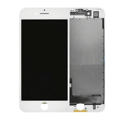 Afficheur / Ecran LCD iPhone 7Plus - 100% Original - Blanc