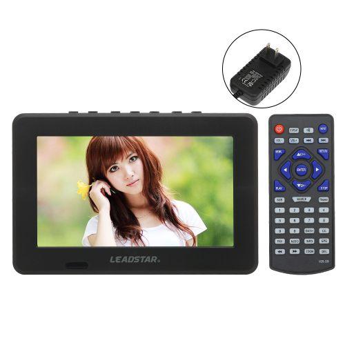 LEADSTAR Mini 7 inch ATSC Digital Analog Television 800x600
