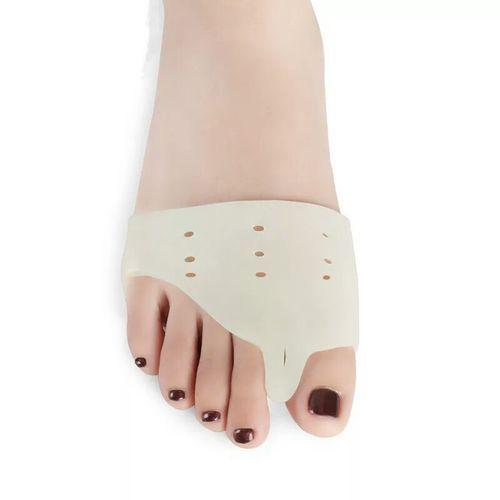 Correcteur pieds silicone halluxs valgus bunion