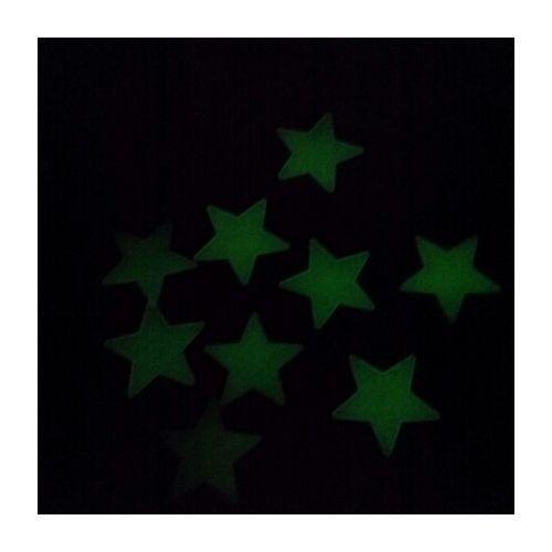 Pack 100 Lumineux Étoiles decoration