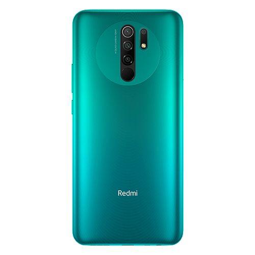 """Redmi 9 6.53"""" (4Go, 64Go) 13 MP+8 MP+5 MP+2 MP/8 MP Android - Vert"""