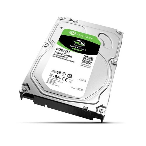 Seagate 500GB - 1TB - 2TB - 3TB - 4TB Disque Dur HDD 3.5 SATA Hard Drive