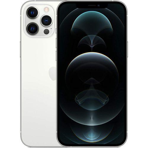 "iPhone 12 Pro Max 128GB Argent 6,7"" Silver 6Gb RAM A14 Bionic iOS 5G an Garantie"
