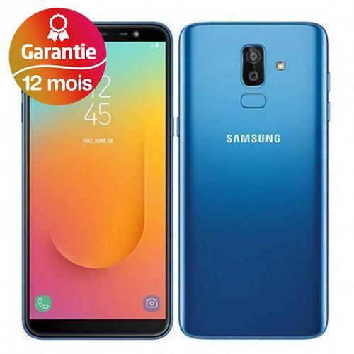 samsung galaxy j8 prix maroc : Meilleur prix