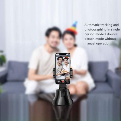 product_image_name-Generic-Apai Genie Smartphone Selfie Suivi Objet prise de vue visage 360 vidéo en direct-4