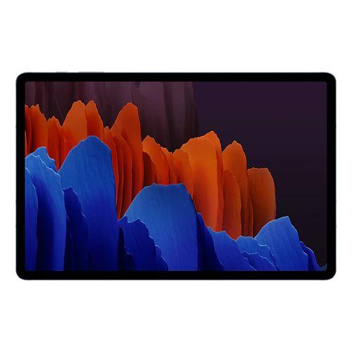 "Galaxy Tab S7+ 12.4"" Super AMOLED 8GB RAM 256GB Storage- Dark Blue"