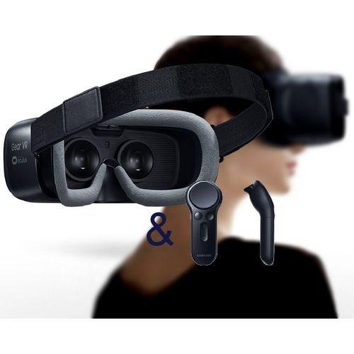 Gear VR d'origine avec contrôleur de haut qualité
