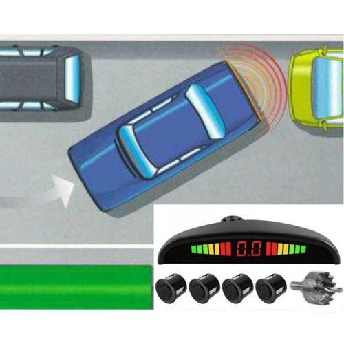 Radar de recule pour tous type de véhicule Pour que le stationnement devienne un jeu d'enfant