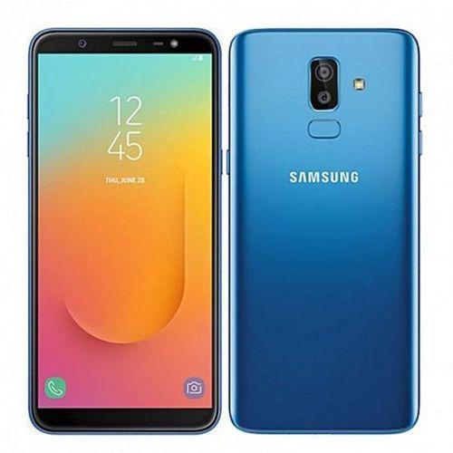 Galaxy J8 6,0'' (64Go, 4Go) Double Camera 16 MP Android - bleu