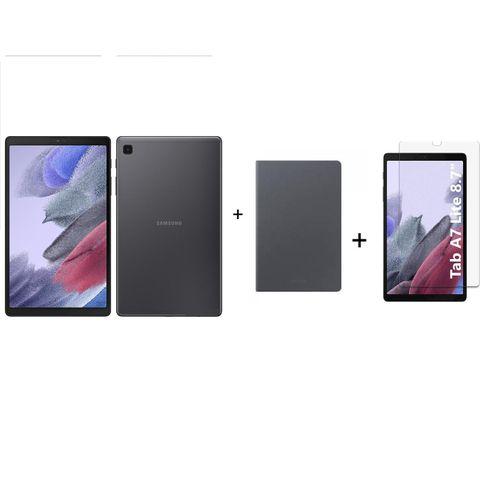 Galaxy TAB A7 LITE GRAY 3G RAM STORAGE 32G