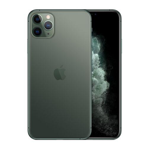 "iPhone 11 Pro, 5.8"", 4Go, 64Go - Midnight green - Garantie 1 an"