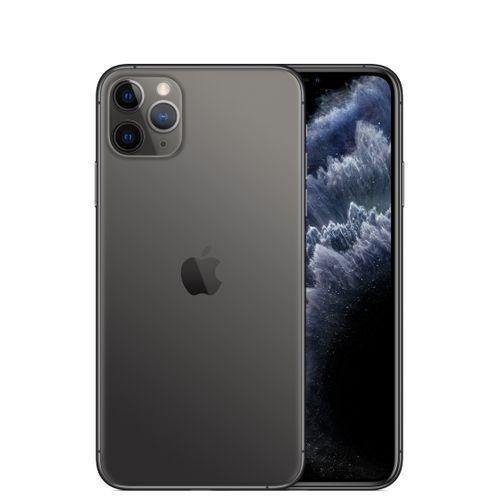 "iPhone 11 Pro Max 6.5"" (64Go, 4Go) iOS - Noir"