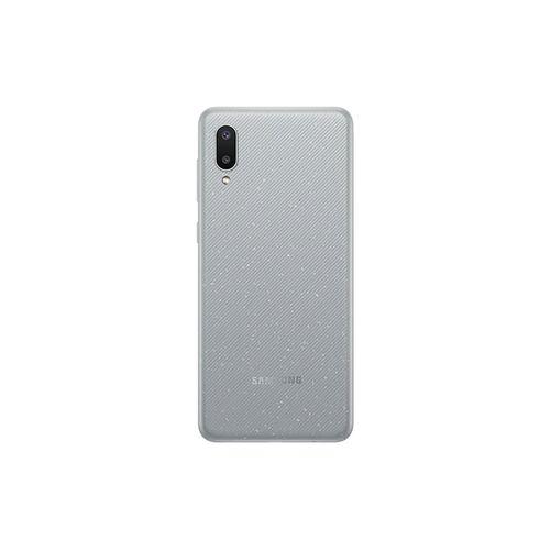 """Galaxy A02 Gray 3GB RAM + 32GB Internal Storage 6.5"""" 5,000mAh"""